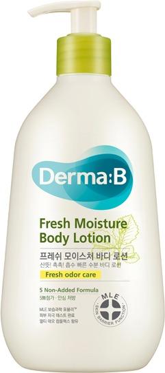 Atopalm Derma B Fresh Moisture Body Lotion фото
