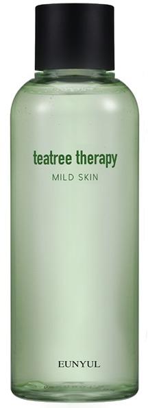Eunyul TeaTree Therapy Mild Skin