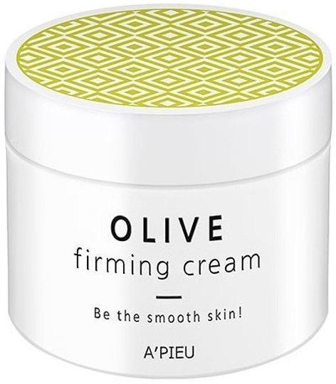 Купить APieu Olive Firming Cream, A'Pieu