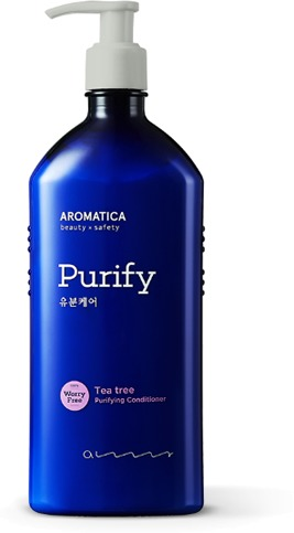 Aromatica Tea Tree Purifying Conditioner фото
