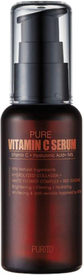 Purito Pure Vitamin C Serum фото