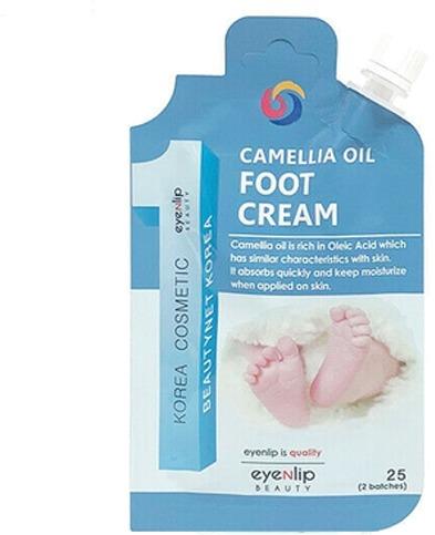 Eyenlip Camellia Oil Foot Cream