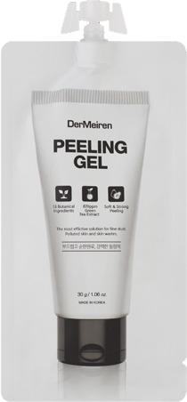 DerMeiren Peeling Gel фото