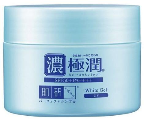 Hada Labo Gokujyun UV White SPF  PA.