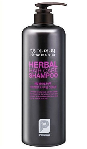 Купить Daeng Gi Meo Ri Professional Herbal Hair Care Shampoo