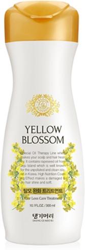 Купить Daeng Gi Meo Ri Yellow Blossom AntiHair Loss Treatment