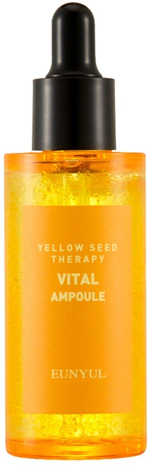 Eunyul Yellow Seed Therapy Vital Ampoule фото