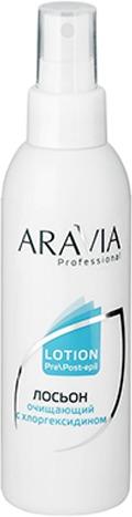 Aravia Professional Lotion PrePostepil фото
