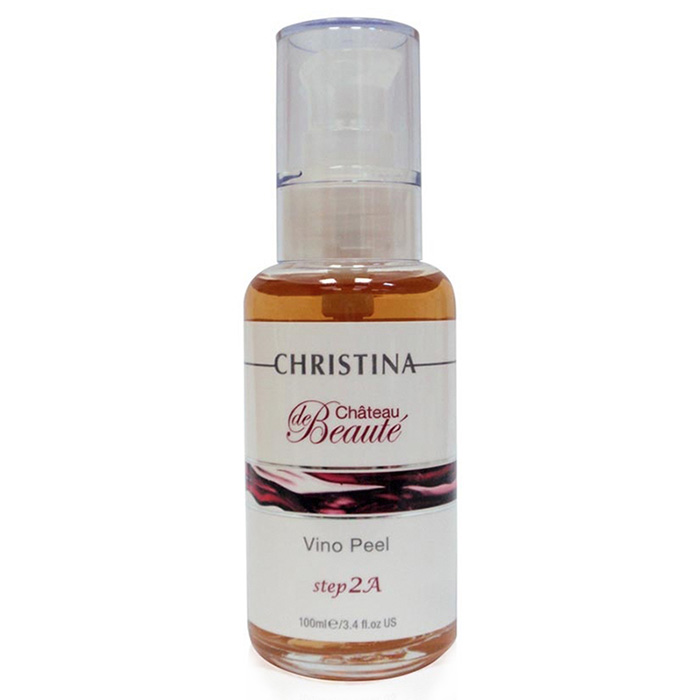 Купить Christina Chateau de Beaute Vino Peel