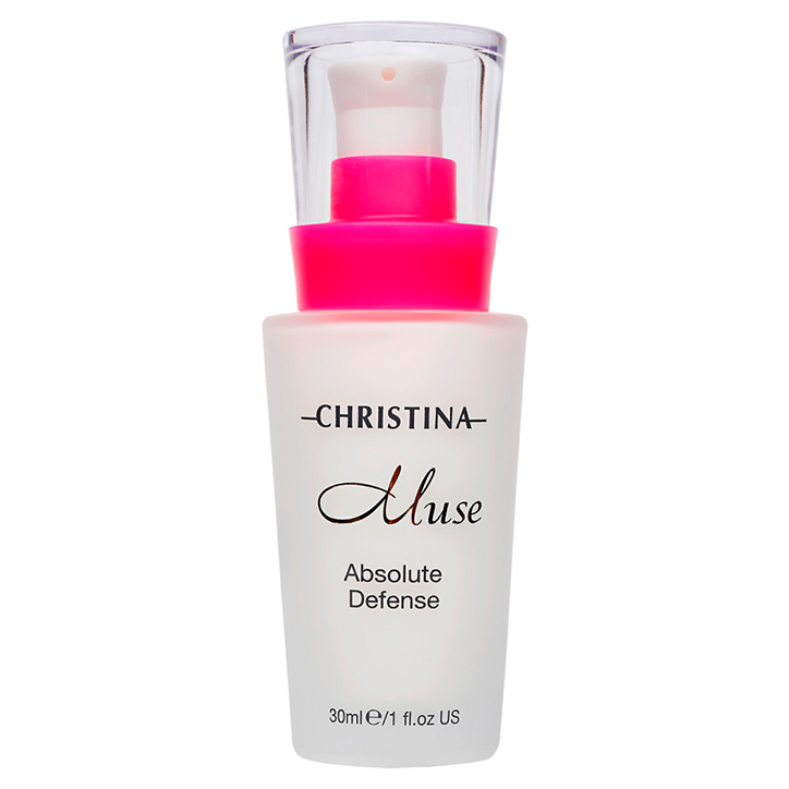 Купить Christina Muse Absolute Defense