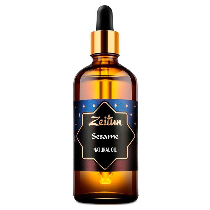 Zeitun Sesame Natural Oil фото