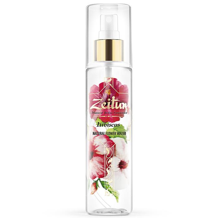 Zeitun Hibiscus Natural Flower Water