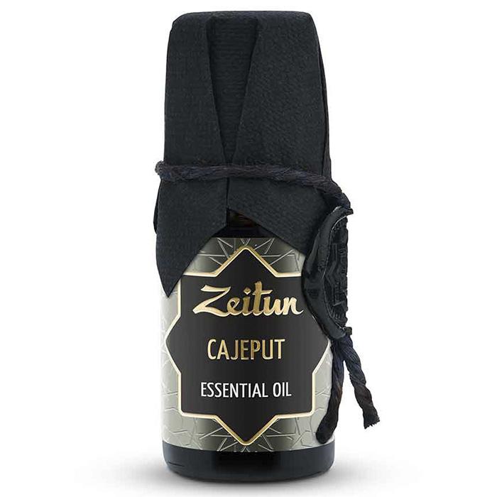 Zeitun Cajeput Essential Oil фото
