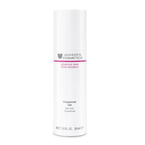 Janssen Cosmetics Sensitive Skin Couperose Gel фото