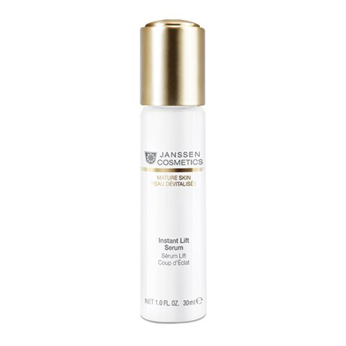 Janssen Cosmetics Mature Skin Instant Lift Serum фото
