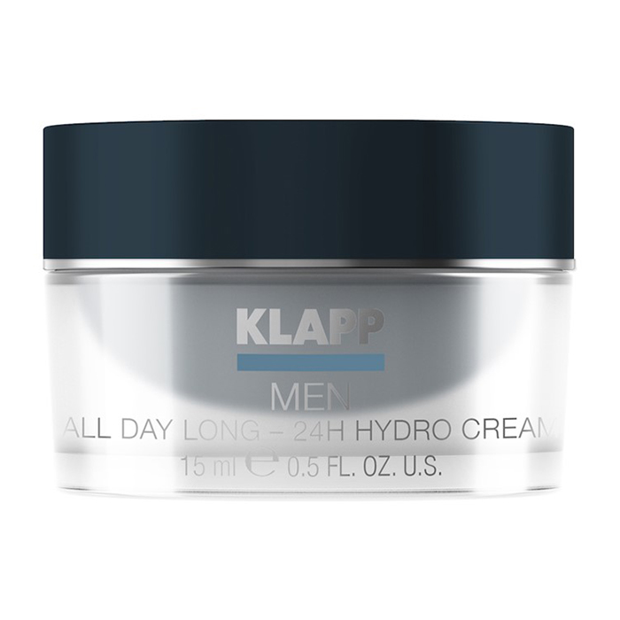 Klapp Men All Day Long Hydro Cream h фото