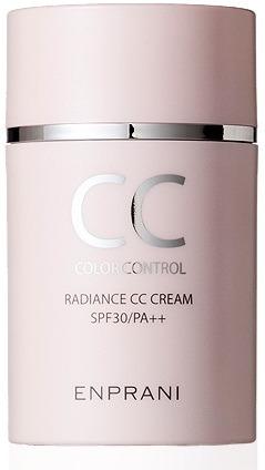 Enprani Radiance CC Cream SPF  PA