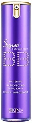 Skin Super Plus Beblesh Balm Purple SPF PA    g.