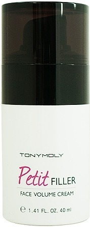 Tony Moly Petite Filler Volume Cream фото