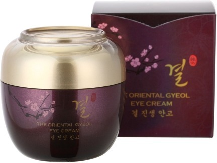 Tony Moly The Oriental Gyeol Eye Cream фото