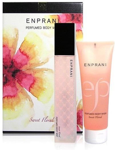 Enprani Perfumed Body Mist Sweet Floral