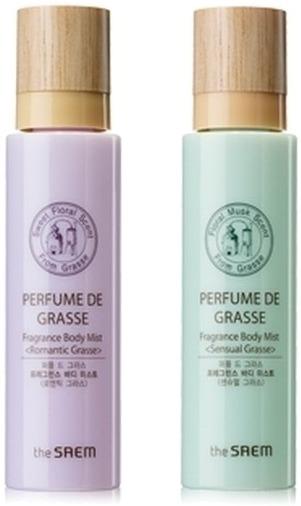 The Saem Perfume de Grasse Fragrance Body