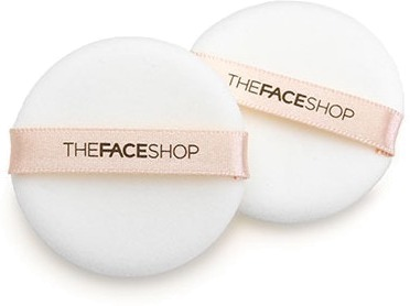 The Face Shop Daily Beauty Tools Round
