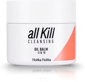 Holika Holika All Kill Cleansing Oil Balm