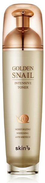 Skin Golden Snail Intensive Toner фото