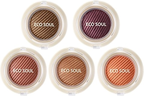 The Saem Swag Jelly Shadow Eco Soul