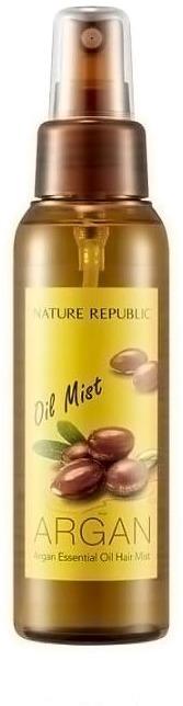 Nature Republic Argan Essential Oil Hair Mist