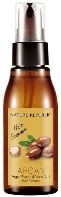 Nature Republic Argan Essenital Deep Care Hair Essence