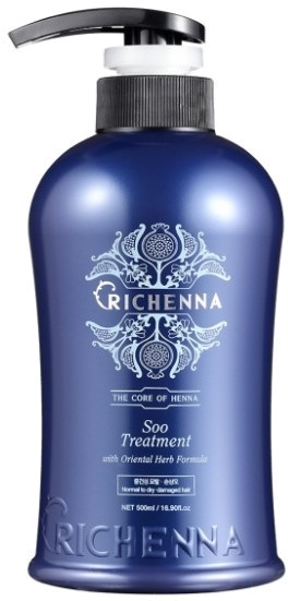Richenna Soo Treatment.