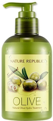 Nature Republic Natural Olive Hydro Treatment