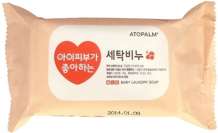 Atopalm Baby Laundry Soap