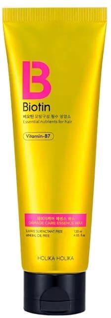 Holika Holika Biotin Damage Care Essence Wax
