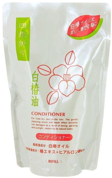 Kumano Cosmetics ShikiOriori Conditioner