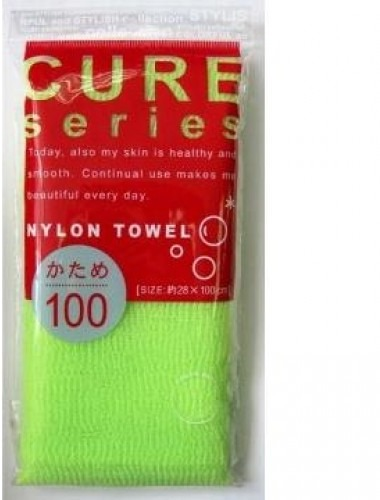 Ohe Cure Series Nylon Towel
