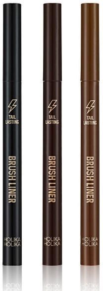 Holika Holika Tail Lasting Brush Liner фото