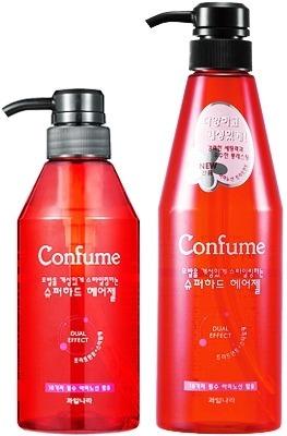 Welcos Confume Super Hard Hair Gel