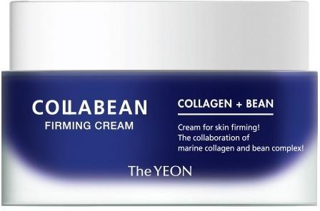 The Yeon CollaBean Firming Cream -  Для лица