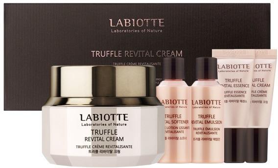 Labiotte Truffle Revital Cream Set -  Для лица