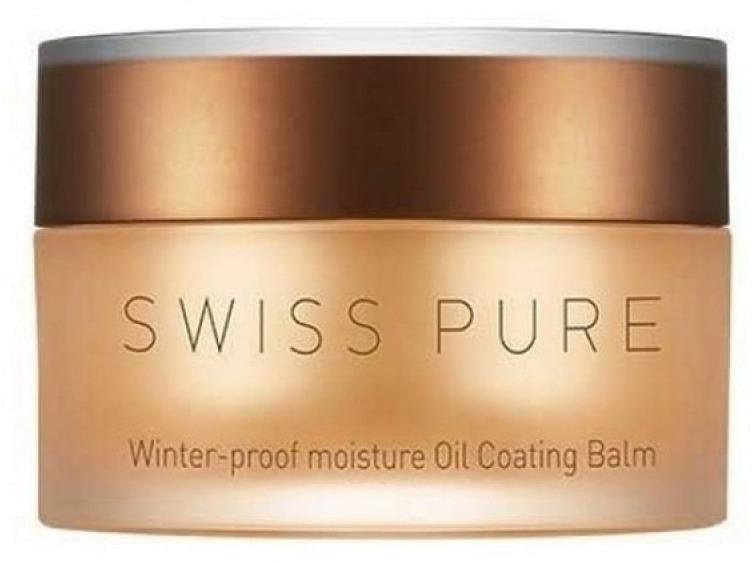 Swisspure WinterProof Moisture Oil Coating Balm