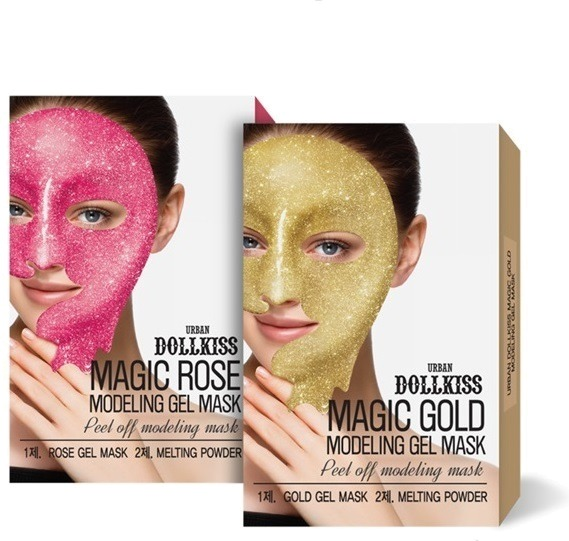 Baviphat Urbandollkiss Magic Modeling Gel