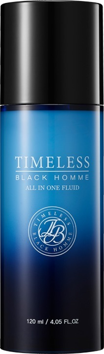 SNP Timeless Black Homme AllInOne Fluid