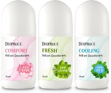 Deoproce Roll on Deodorant