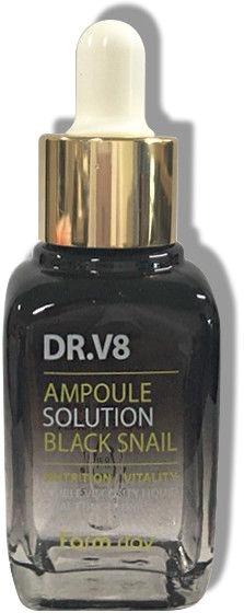 FarmStay DRV Ampoule SoluTion Black Snail