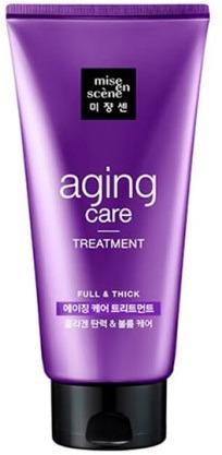 Mise En Scene Aging Care Treatment Pack фото