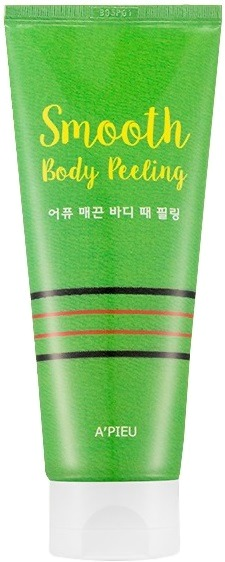 APieu Smooth Body Peeling Green