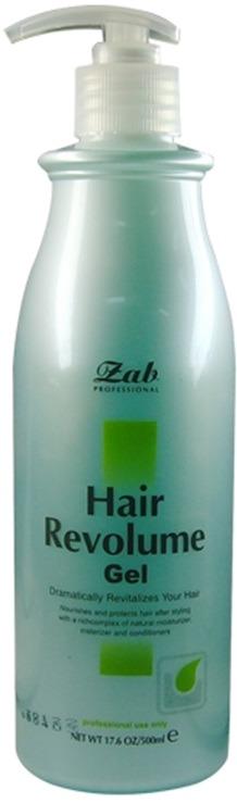 Zab Hair Revolume Gel